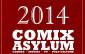Comix Asylum _2014